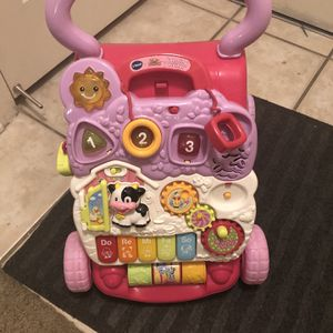 Fisher Price Learning Walker for Sale in Gilbert, AZ