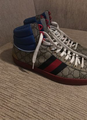 GUCCI SHOES AUTHENTIC 100% REAL for Sale in Chicago, IL