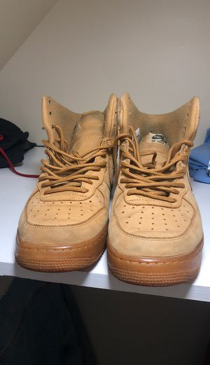 Air Force 1 for Sale in Springfield, VA