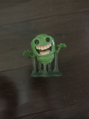 Ghostbusters funko slimer for Sale in Plano, TX