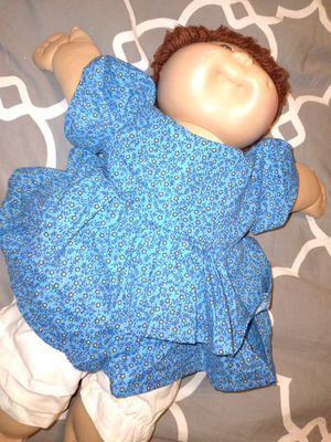 Cabbage pack doll for Sale in Phoenix, AZ