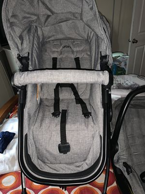 Urbini stroller & car seat for Sale in Newport News, VA
