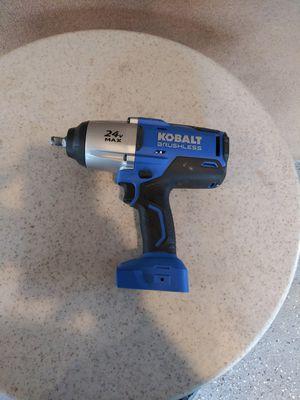 Kobalt 24 volt impact new for Sale in Lake Elsinore, CA