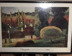 Picture frame for Sale in Los Angeles, CA