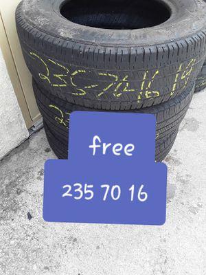 235 70 16 for Sale in Melbourne, FL