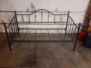 Twin Size Day-Bed Frame for Sale in Shawnee, KS