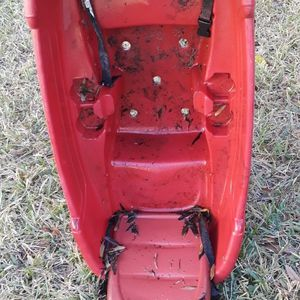 Free Radio Flyer Wagon. PLEASE READ FULL DESCRIPTION BEFORE MESSAGING ME.***PENDING PICK UP *** for Sale in Largo, FL
