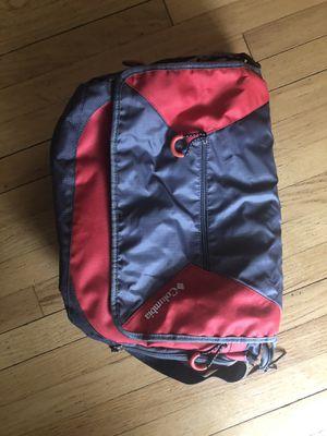 Columbia diaper bag for Sale in Washougal, WA