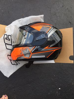 Snowmobile helmet HJC adult large for Sale in Galloway, OH