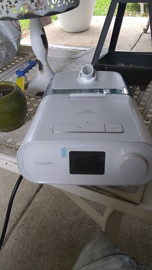 Philips respironic CPAP for Sale in Carrollton, TX