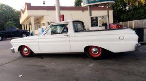 1965 ford ranchero for Sale in Alvin, TX