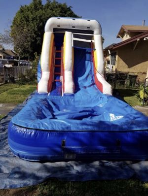 Jumpers de Agua- Waterslides for Sale in Vernon, CA