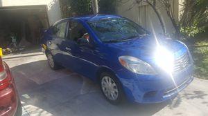 Nissan versa for Sale in Boca Raton, FL