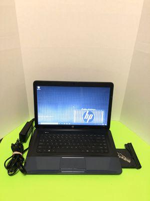 Hp pavilion 2000 Laptop Windows 10, 500GB HD , 15.4 inch ,webcam, 4gb of ram , Microsoft office for Sale in Arlington, TX