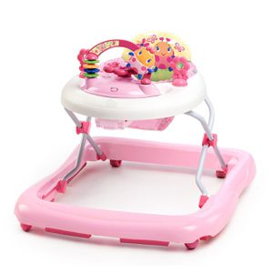 Walker with Activity Station Pink Size:34 x 28 x 24 Inches for Sale in New York, NY