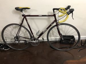 Look 176 K carbon road bike dura ace for Sale in West Linn, OR