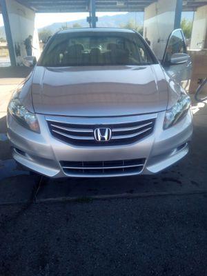 2012 Honda Accord V6 / Restored Slvg for Sale in Catalina, AZ
