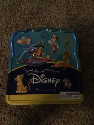 Read,Play and Listen with DISNEY for Sale in Nashville, TN
