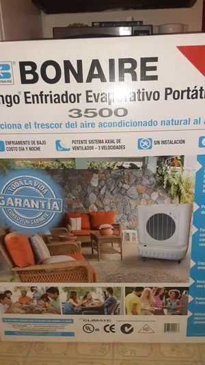 Durango Co portable evaporative cooler system for Sale in Phoenix, AZ