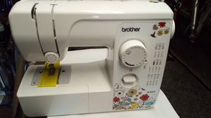 Brother Sewing Machine JX2617 for Sale in Los Angeles, CA