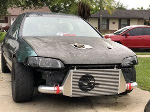 1994 Honda Civic Hatchback for Sale in Orlando, FL