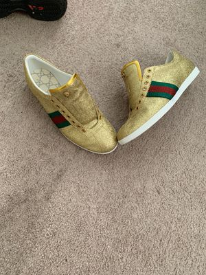 Gucci shoes for Sale in Norfolk, VA