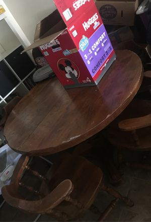 Free table for Sale in Fife, WA