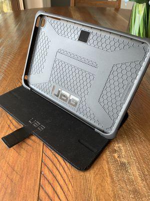 Urban Armor Gear • UAG • iPad Mini Flip Folio Case • Protective • Compatible with iPad 5th Gen. for Sale in Spokane, WA