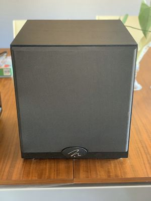Martin Logan Home theater subwoofer for Sale in Phoenix, AZ