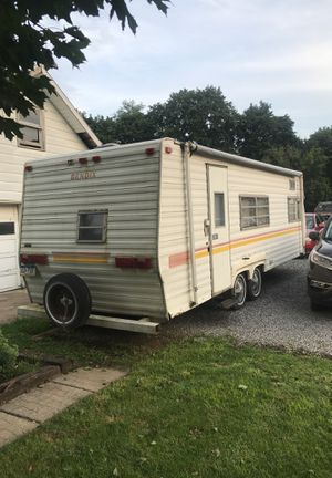Bendix camper for Sale in Dry Run, PA