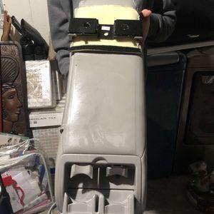 2008 G35 Infiniti armrest cup holder for Sale in Arvada, CO