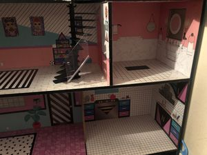 Lol doll house for Sale in Mesquite, TX