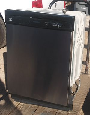 Kenmore dishwasher for Sale in Lake Elsinore, CA