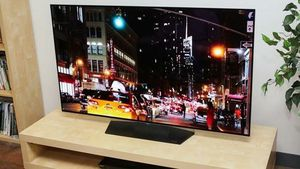 """New 55"""" LG Television -- HD Smart TV for Sale in Memphis, TN"""