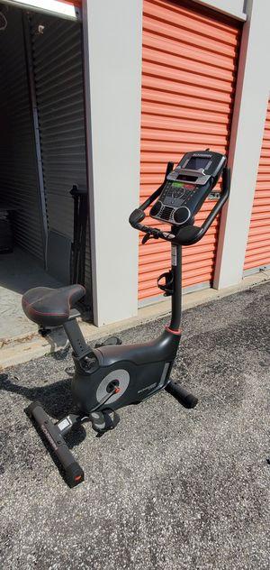 Indoor Upright Exercise Bike (Schwinn 170) for Sale in Lenexa, KS