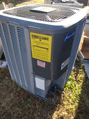 2 ton condenser for Sale in Houston, TX