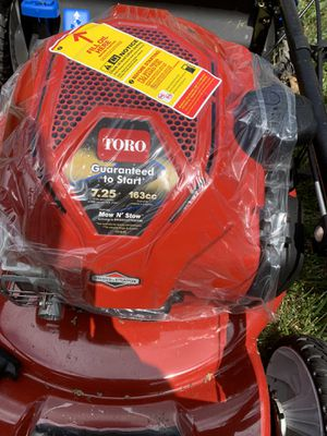 Lawn mower. New for Sale in Elmont, NY