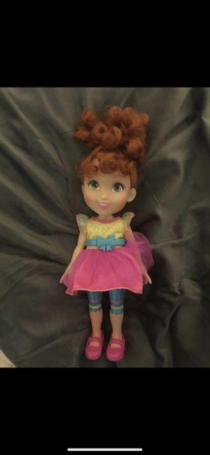 Disney fancy Nancy doll for Sale in Chula Vista, CA