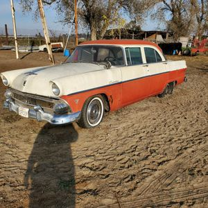1958 Ford for Sale in Turlock, CA