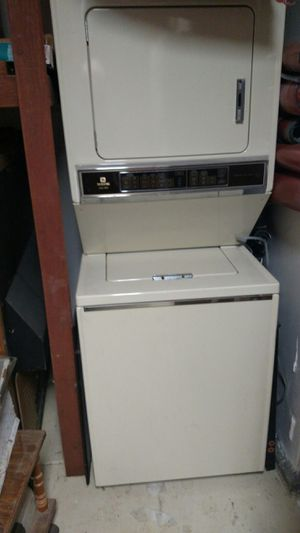Maytag.combo for Sale in Lakeside, CA