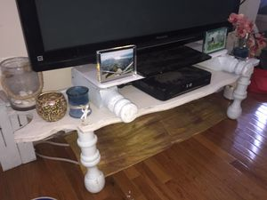Shabby Chic TV Stand for Sale in Arlington, VA