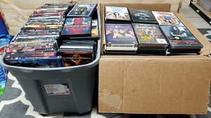 340 + DVD Movies all dvd's for Sale in Miami, FL