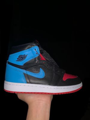 Jordan 1 NC to CHI for Sale in Inglewood, CA