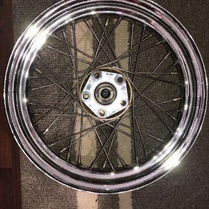 Harley Davidson Wheel for Sale in York, PA