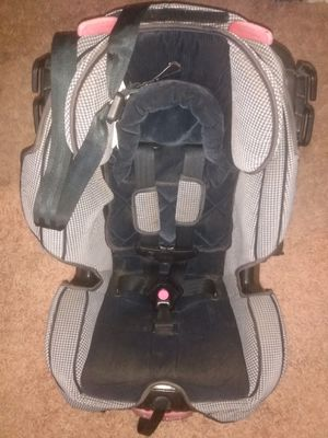 Cosco Booster/car seat(back belts included) for Sale in Phoenix, AZ