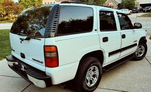 Very reliable!!! 2003 CHEVROLET TAHOE LS for Sale in Lewis Center, OH