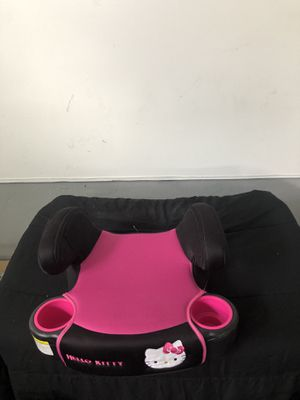 Hello kitty baby seat for Sale in Tinton Falls, NJ