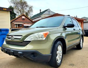 2008 Honda CR-V AWD for Sale in Chicago, IL
