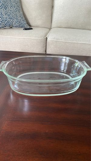Pyrex glass baking dish for Sale in Morrisville, NC