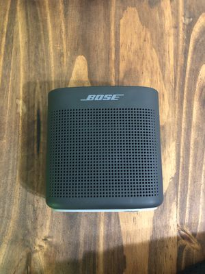 Bose speaker for Sale in Fort Worth, TX